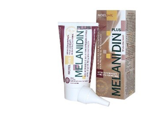 Gd Melanidin Plus Crema Eupigment 50 Ml