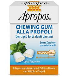 Desa Pharma Apropos Chewingum Propoli 25 G