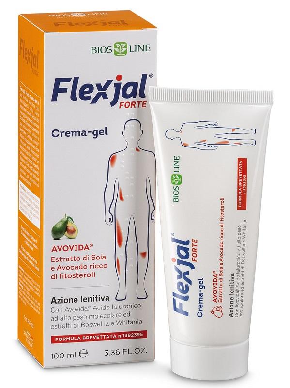 Bios Line Bios Line Flex Jal Forte Crema Gel 100 Ml