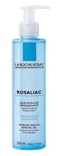 La Roche Posay phas Rosaliac Gel Micellare 195 Ml