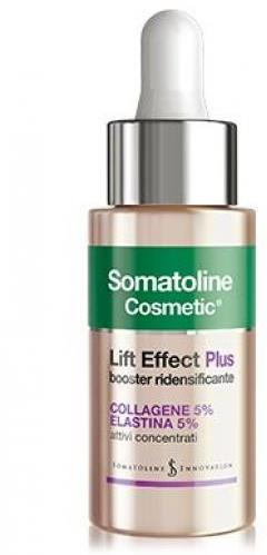 Somatoline Cosmetic Viso Plus Booster 30 Ml