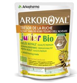 Arkofarm Arkoroyal Caramelle Gommose Cuor Di Miele 20 Pezzi