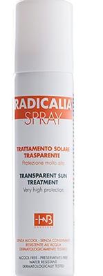 Radicalia Spray Solare 200 ml