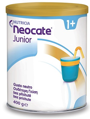 Nutricia Italia Neocate Junior 400 G
