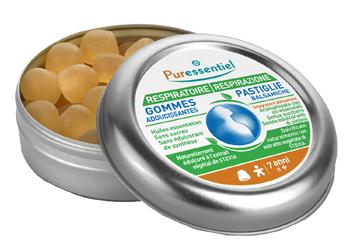 Puressentiel Italia Pastiglie Balsamiche Ai 4 Oli Essenziali 45 G