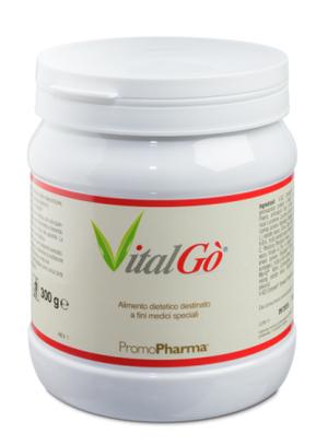 Promopharma Vitalgo Polvere 300 G