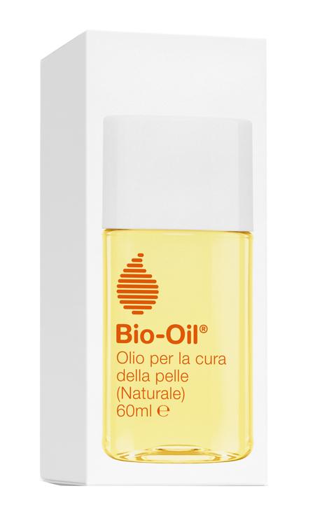 Perrigo Italia Bio oil Olio Per La Cura Della Pelle Naturale 60 Ml