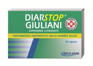 Diarstop 1,5 Mg Capsule Rigide 20 Capsule