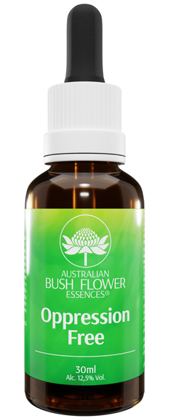 Bush Biotherapies Pty Ltd Oppression Free Ess Austr 30ml