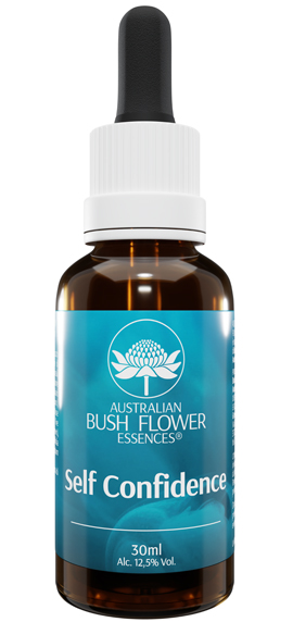Bush Biotherapies Pty Ltd Self Confidence Ess Austr 30ml