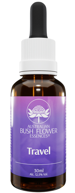 Bush Biotherapies Pty Ltd Travel Ess Australian 30ml Gt