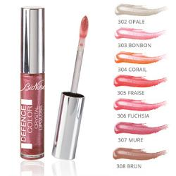 Bionike Defence Color Bionike Crystal Lipgloss 304 Corail