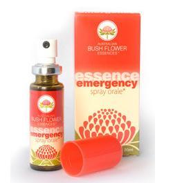 Bush Biotherapies Pty Ltd Emergency Spr Os 20ml Gtt