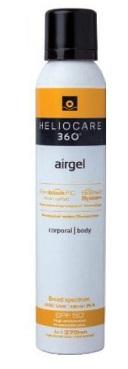 Difa Cooper Heliocare 360 Airgel 50 200 Ml