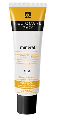 Difa Cooper Heliocare 360 Mineral Spf 50 50 Ml
