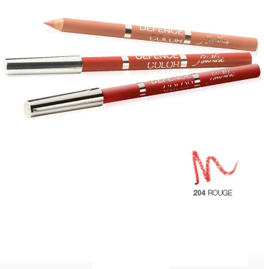 Bionike Defence Color Bionike Matita Labbra Lip Design 204 Rouge