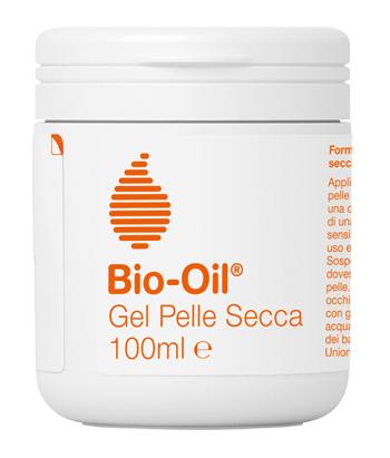 Perrigo Italia Bio Oil Gel Pelle Secca 100 Ml