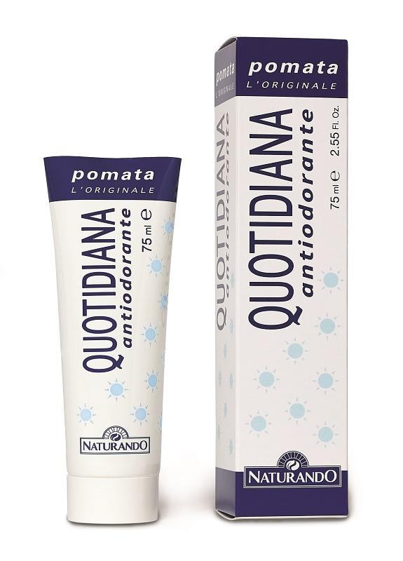 Naturando Quotidiana Antiodorante 75 Ml