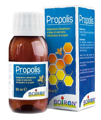 Boiron Propolis Boiron 60 Ml
