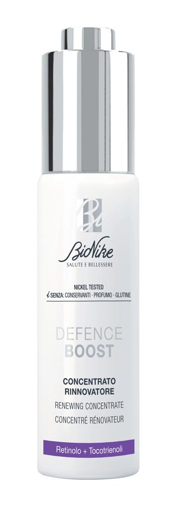 I.c.i.m. (bionike) Internation Defence Boost Concentrato Rinnovatore Retinolo