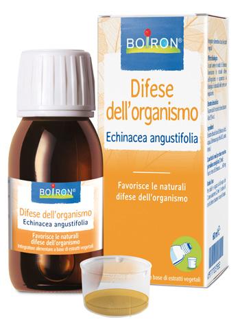 Boiron Echinacea Angustifolia Estratto Idroalcolico 60 Ml Int
