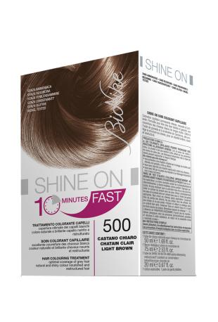 I.c.i.m. (bionike) Internation Bionike Shine On Fast Cast Chi