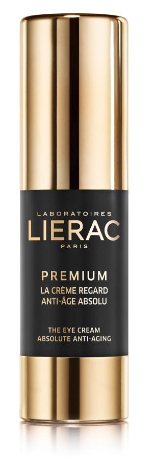 Lierac (ales Groupe It.) Premium Creme Yeux 15 Ml