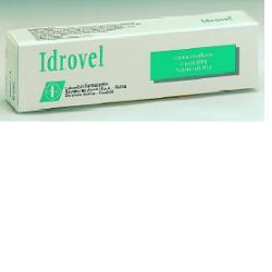 Savoma Medicinali Idrovel Crema Emolliente 50 G