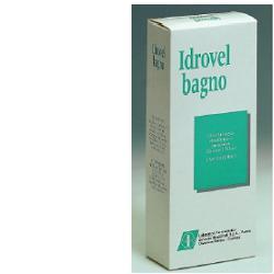 Savoma Medicinali Idrovel Olio Bagno Emol 150ml