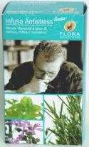 Flora Infuso Antistress 20filt 36g