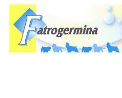 Ati (azienda Terap.ital.) Fatrogermina Siringa Dosatrice 30 Ml