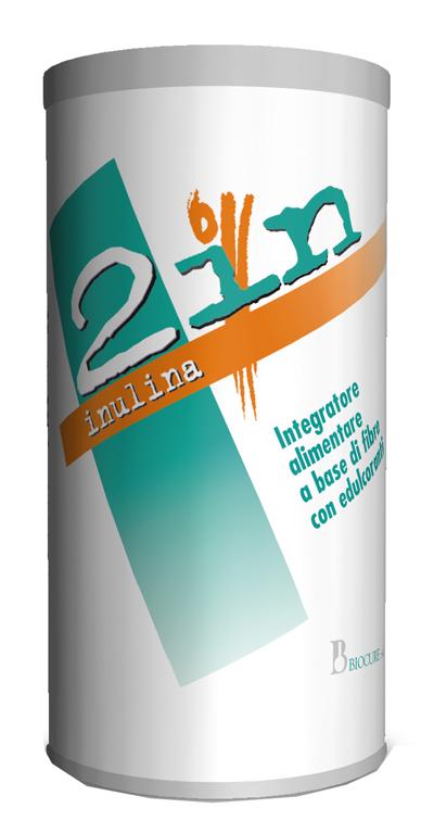 Biocure 2in Fibra dolcificante 200 G