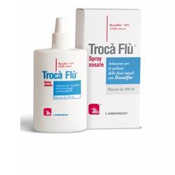Laborest Troca' Flu' Spray Nasale Dispositivo Medico 100 ml