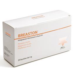 Breaston 20 Bustine