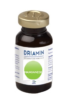 Driatec Driamin Manganese 15 Ml