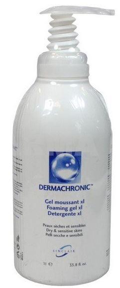 Alliance Pharma Dermachronic Detergente Xl 1 L