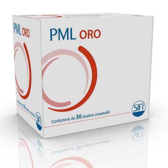 Sifi PML Oro Integratore Alimentare 30 Bustine