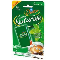 Cloetta Italia Dietor Cuore Naturale 90 Compresse