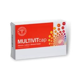 Unifarco Multivitcap 30 Capsule