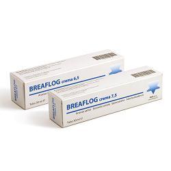 Breaflog Crema 7,5 30 Ml
