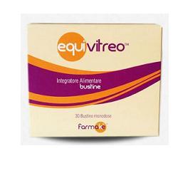 Oftagest Equivitreo 30 Bustine