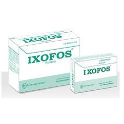 Momapharma Ixofos 10 Bustine