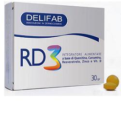 Elifab Delifab Rd3 30 Compresse