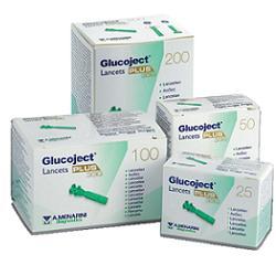 Menarini Lancette Pungidito Glucojet Plus Gauge 33 200 Pezzi