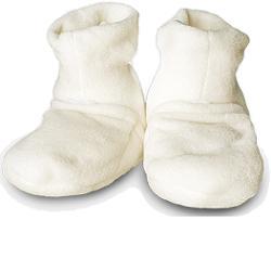 Innoliving Babbucce Caldo/freddo Natural