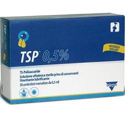 Anseris Farma Tsp 0,5% Sol Oft 30fl 0,5ml