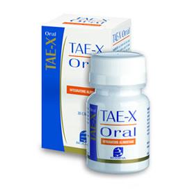 Biogena Tae X Oral 30 Capsule
