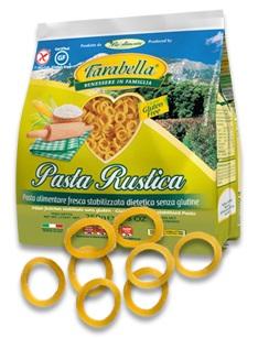 Bioalimenta Farabella Anelletti Rustici 250 G