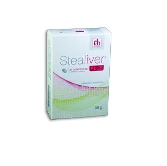 Herbeka Stealiver Plus 30 Compresse