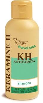 Soco societa Cosmetici Keramine H Shampoo Anticaduta Travel Size 100 Ml